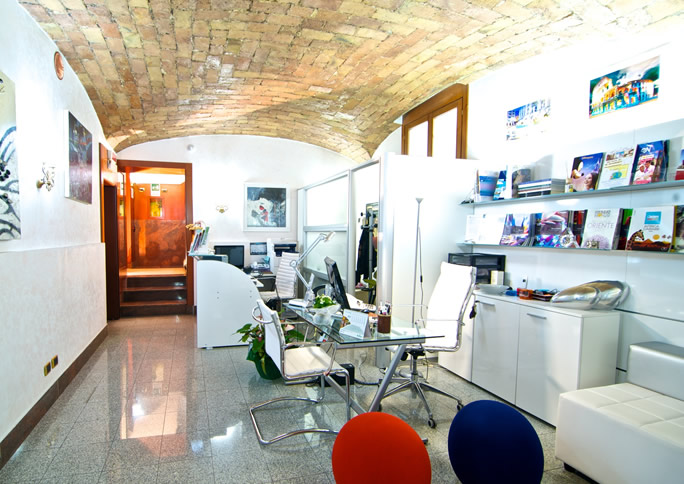 Hotel Dock Suites Rome Official Site